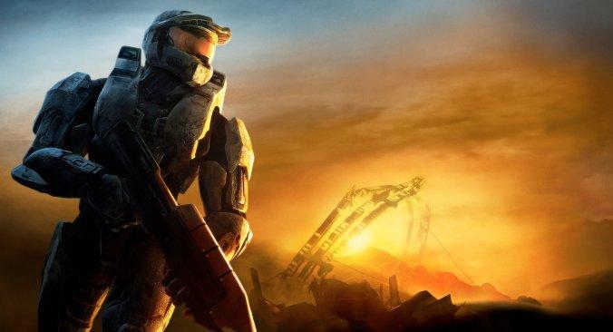 Episode 12: Halo 3