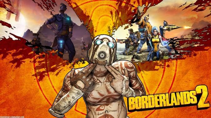 Episode 14: Borderlands 2