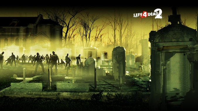 Episode 13: Left 4 Dead 2