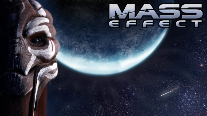 Episode 20: Mass Effect