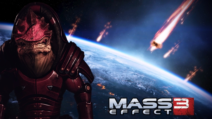 Episode 23: Mass Effect 3