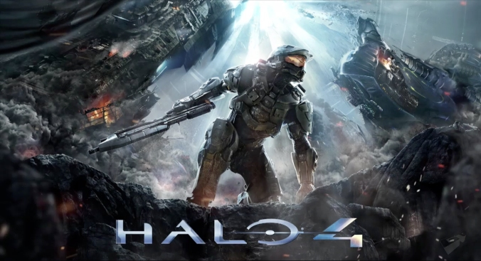 Episode 27: Halo 4 & Halo Wars